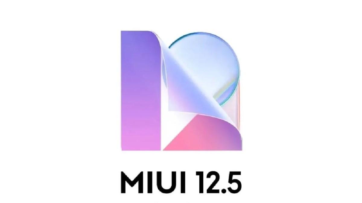 MIUI 12.5 Geräte