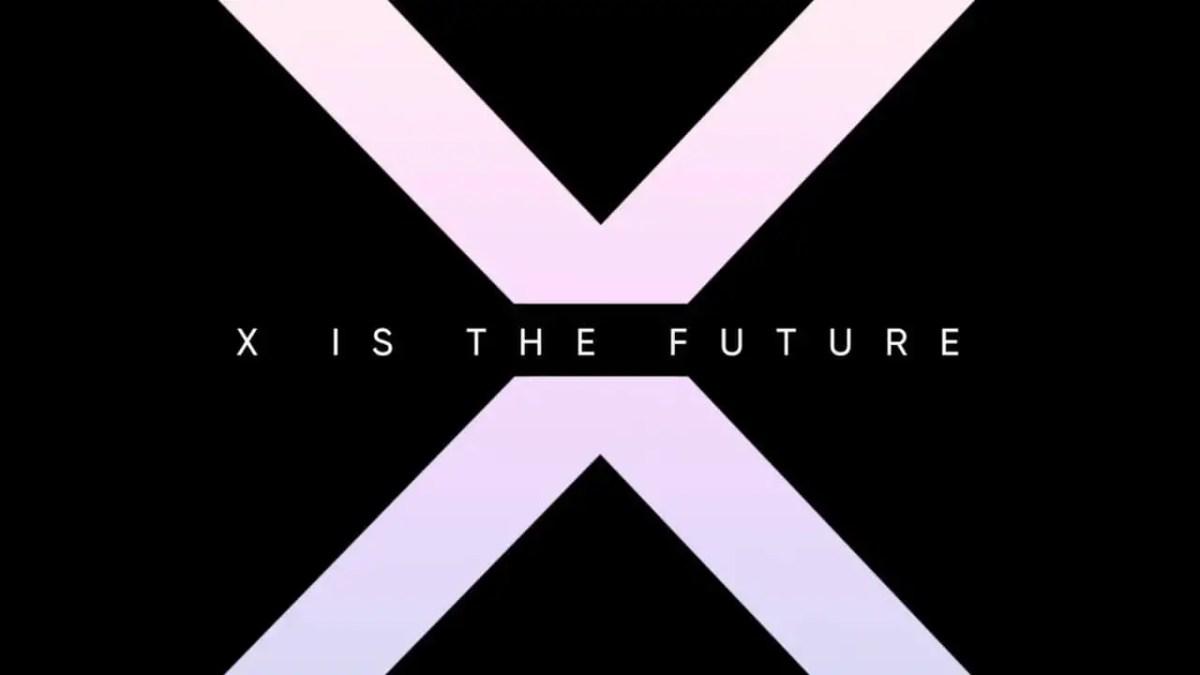realme X Teaser