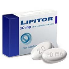 Liptitor Atorvastain Tablet