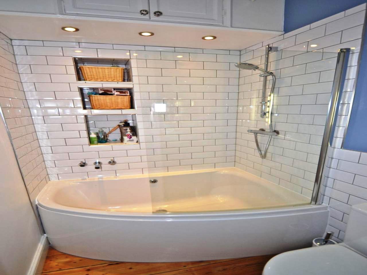 Corner Tub Shower Curtain Rod Schmidt Gallery Design