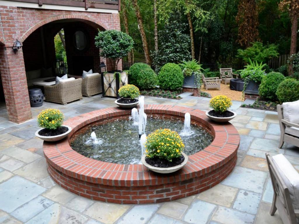 Paver Patio Ideas On A Budget : Schmidt Gallery Design ... on Yard Paver Ideas  id=58141