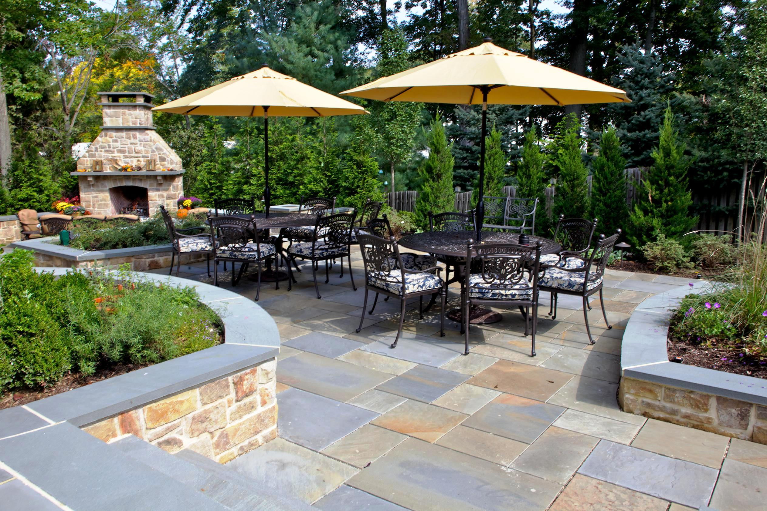 Paver Patio Ideas On A Budget : Schmidt Gallery Design ... on Yard Paver Ideas  id=51914