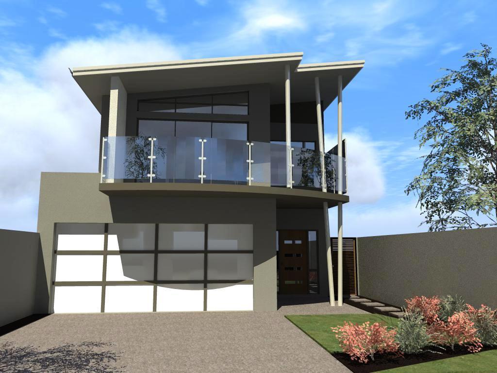 Small Modern House Plans Minecraft — Schmidt Gallery Design