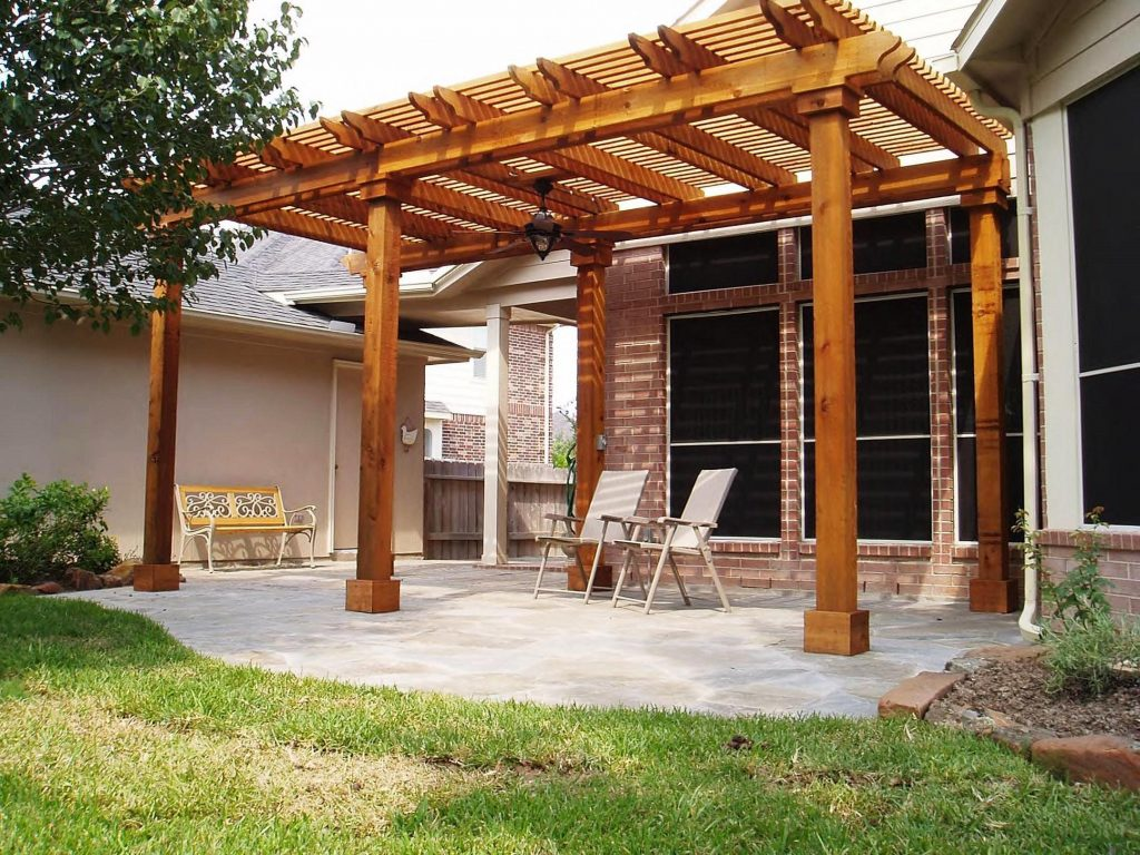 Covered Patio Addition Ideas : Schmidt Gallery Design ... on Add On Patio Ideas  id=25308