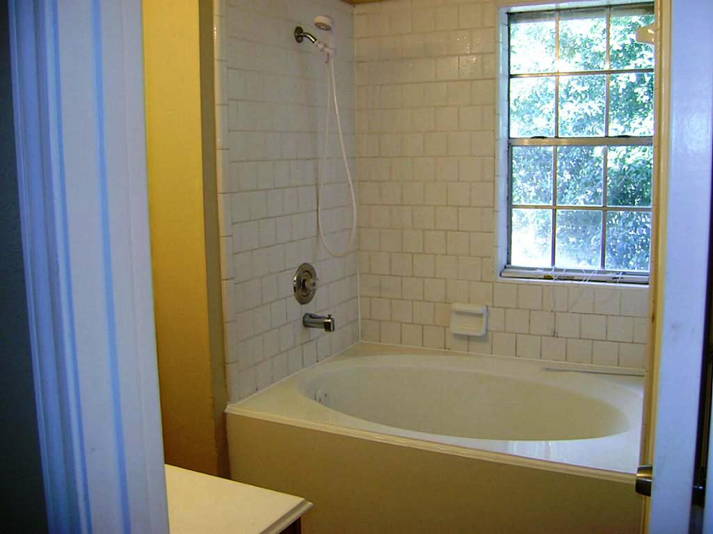Garden Tub Shower Conversion Schmidt Gallery Design