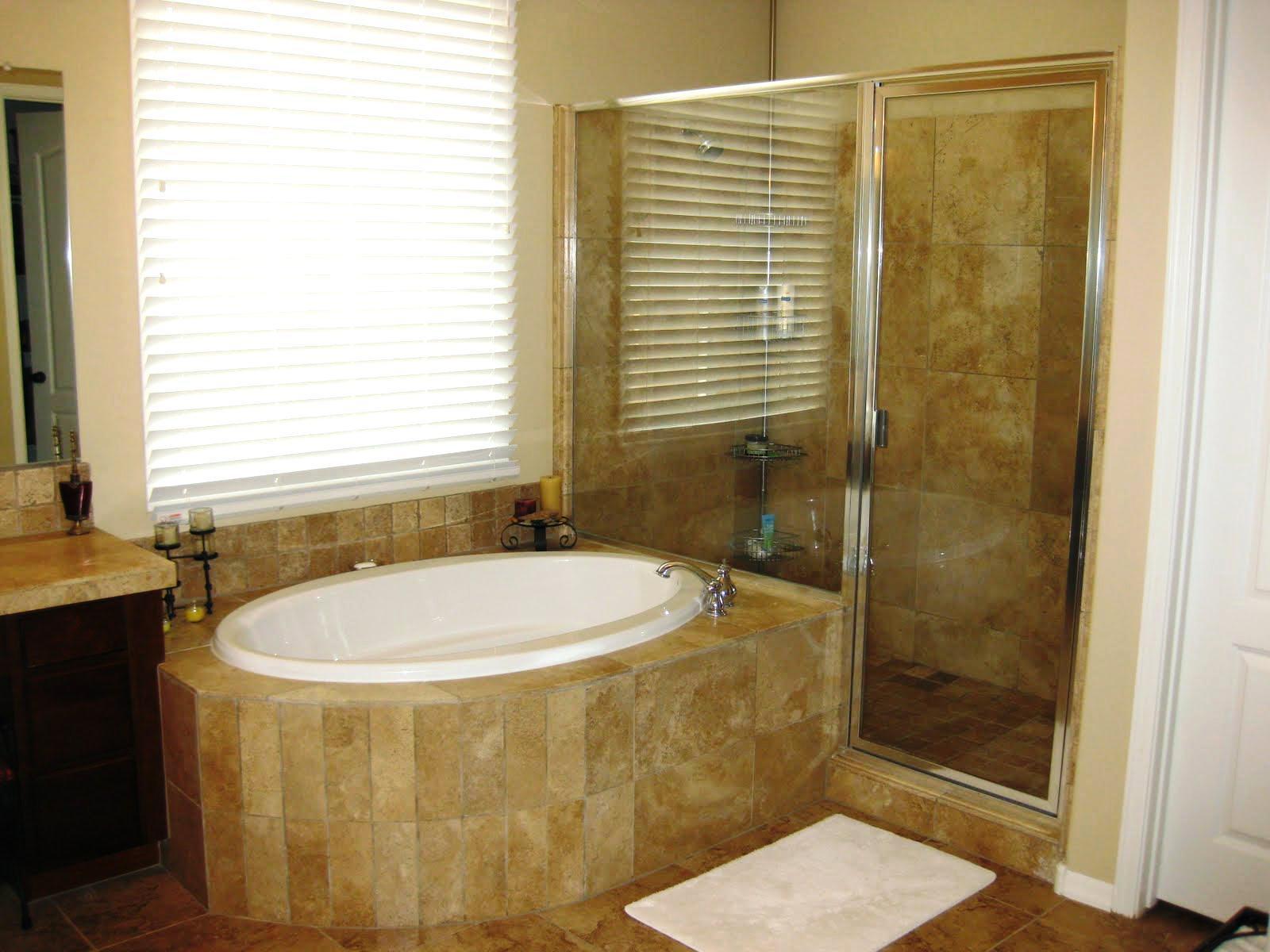 Garden Tub Shower Insert Schmidt Gallery Design