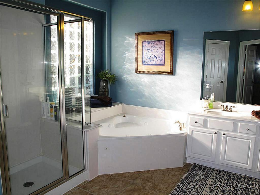 How To Choose Garden Tub Shower Schmidt Gallery Design