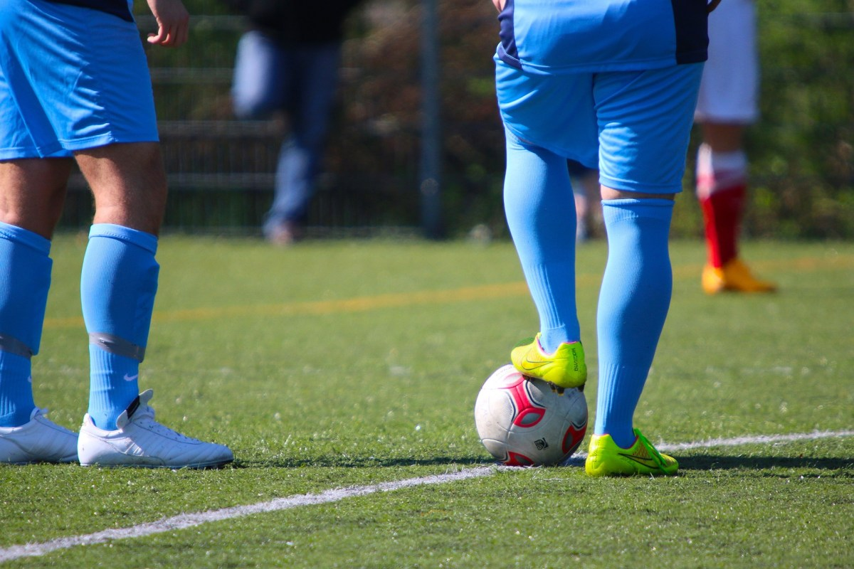 Herren – 5. Spieltag – 2015/16 – vs. 1.FC DRM