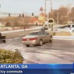 Atlanta's unterhaltsamste Strasse