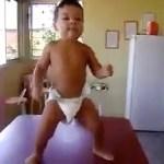 Brasilianischer Tänzer