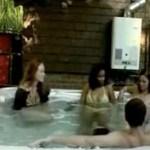 MTV Dismissed – Spass im Whirlpool