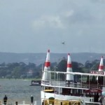 Adilson Kindlemann's Crash beim Red Bull Airrace