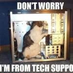 IT Supporter