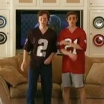 We like Sportz – Just Two Guys