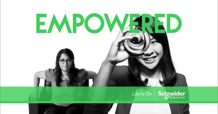 Schneider Electric is proud to be ranked as one of the best companies for women in 2018.