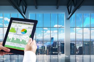 Using Smart Office Building Tools to Optimize the Workplace
