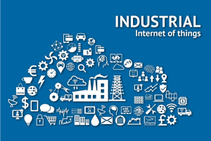 Data Capture and Storage Needs with Industrial Internet of Things