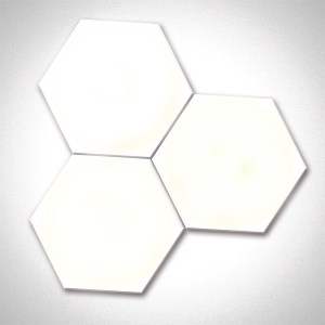 Infrarotheizung Powersun Hexagon