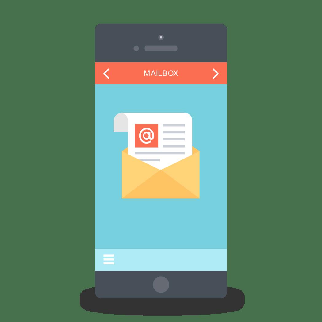 Phone Mail A