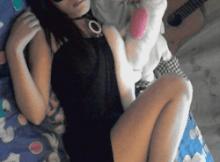 Heisses Sextreffen mit scharfer Asiatin