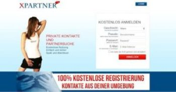 Xpartner Portal für Sextreffen