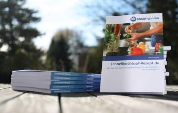 Das Buch zur Seite: Schnellkochtopf-Rezept.de