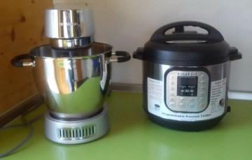 Der Instant Pot: Vorteile und Erfahrungen