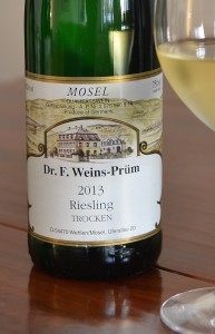 Weins-Prüm-Gutsriesling