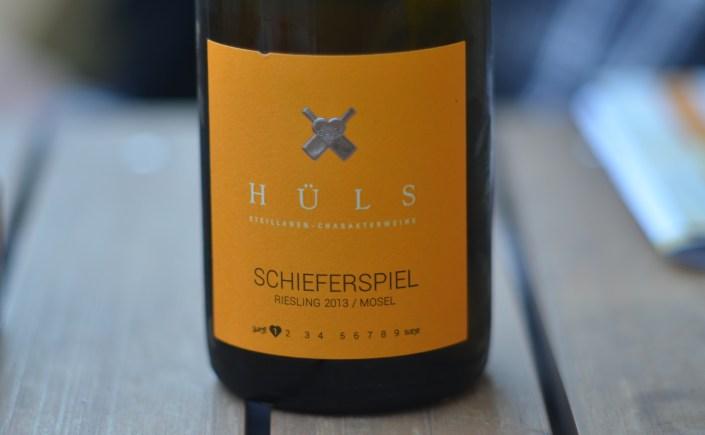 Ausflug an die Mosel (5): Markus Hüls