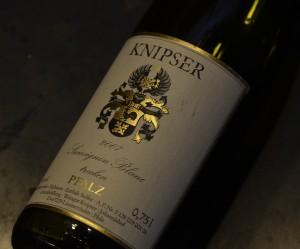 Knipser Sauvignon Blanc 2007