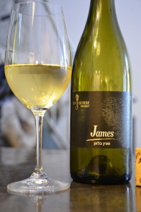 Seahorse Winery Chenin Blanc Israel