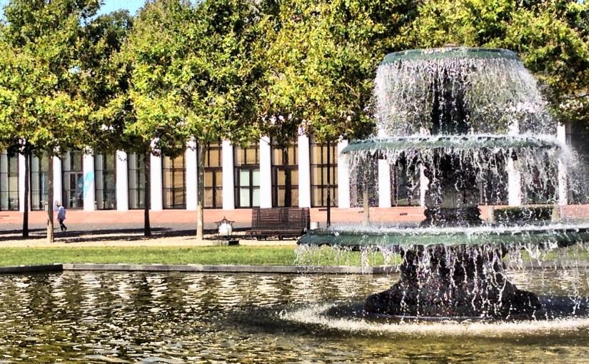 Wiesbaden 2018, Tag 2 #vdpgg18