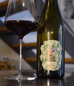 Deutsche Weinentdeckungsgesellschaft Trollinger