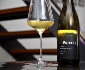 Prieler Leithaberg DAC Pinot Blanc 2015