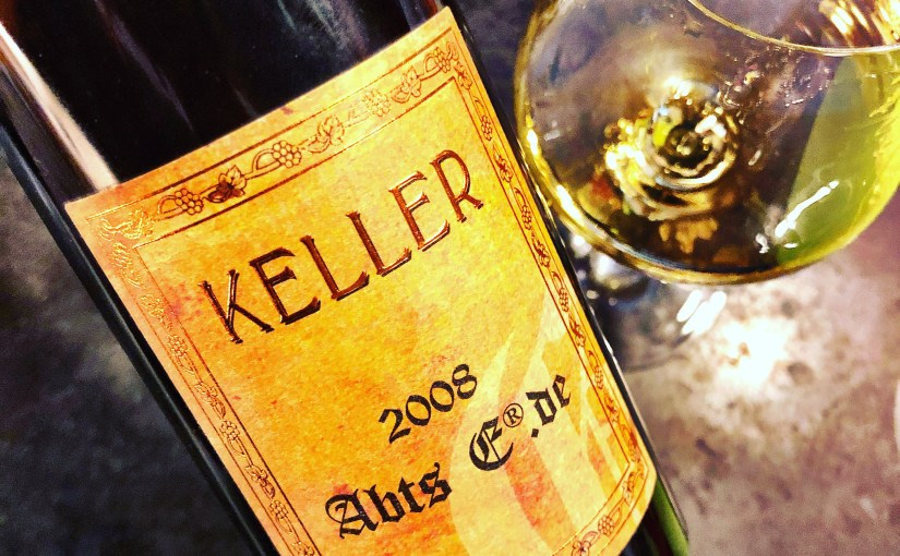Riesling 2008: Ten Years After