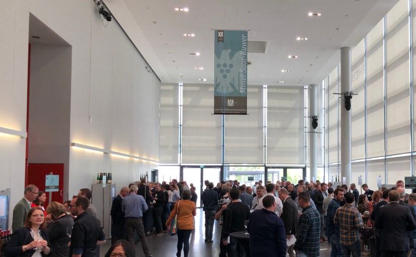 Mainzer Weinbörse 2019