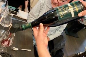 Huber Chardonnay falsch etikettiert