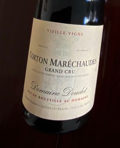 Burgunder Grand Cru