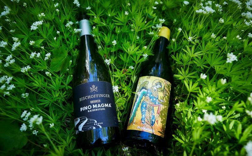 Blindflug 71: Welcher Wein zum Date?