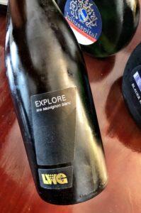 LWG Sauvignon Blanc Explore