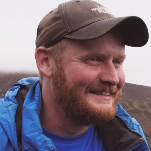 Dennis Hartke Reiseleiter/Wanderführer/Outdoorguide Tourguide/Hikingguide/Outdoorguide