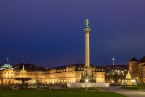 HDR-Fotoworkshop Stuttgart