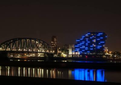 De Lunet, Nijmegen