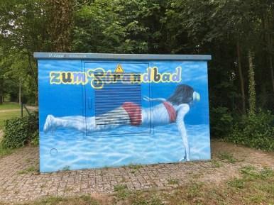 Strandbad Uckermark