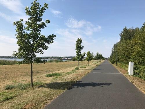 Goitzscheradweg