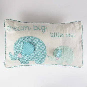 31612-Kissen-Elefant-Elliot-blau-DREAM-BIG-LITTLE-O