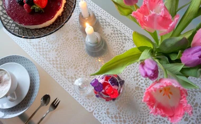 Gastbeitrag Isabell Tischdeko