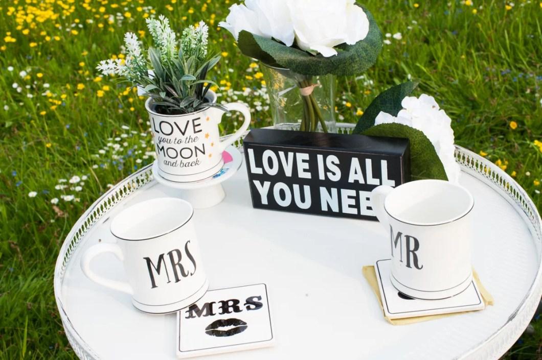 Stilwelt Hochzeit