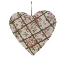 Geschenk Memoboard Herz
