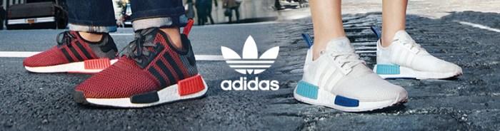 Schoenmaat omrekenen Adidas